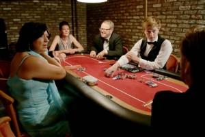 Casino spellen huren