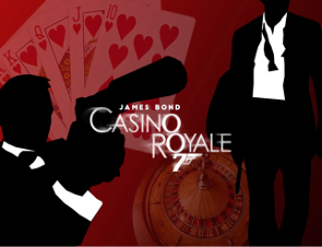 Casino Royale dress code
